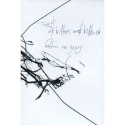 Dir En Grey - Tour 05 It Withers and Withers - DVD
