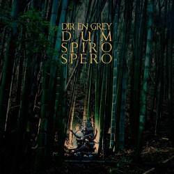 Dir En Grey - Dum Spiro Spero - CD