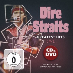 Dire Straits - Greatest Hits Live - CD + DVD