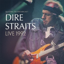 Dire Straits - Live 1992 - CD