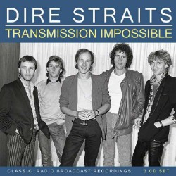 Dire Straits - Transmission Impossible - 3CD DIGIPAK