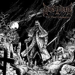 Disabled - The Final Exhumation - CD DIGIPAK