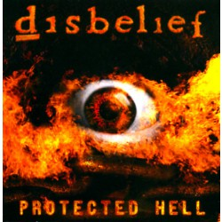 Disbelief - Protected Hell - CD