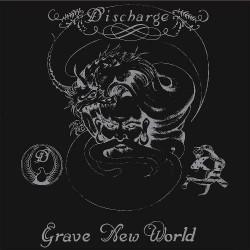 Discharge - Grave New World - LP Gatefold