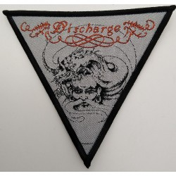Discharge - Grave New World - Patch