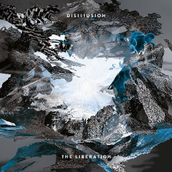 Disillusion - The Liberation - DOUBLE LP Gatefold