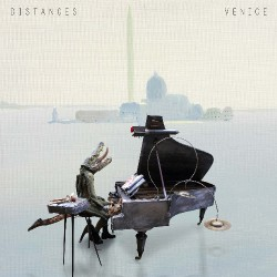 Distances - Venice - CD DIGIPAK