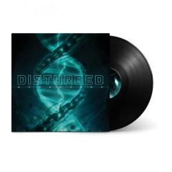 Disturbed - Evolution - LP