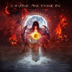 Divine Ascension - Liberator - CD