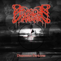 Divison Vansinne - Dimension Darkness - CD