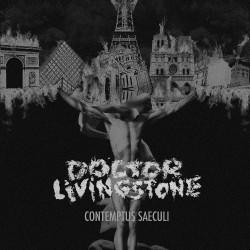 Doctor Livingstone - Contemptus Mundi - LP