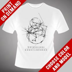 Dodecahedron - Kwintessens - Print on demand