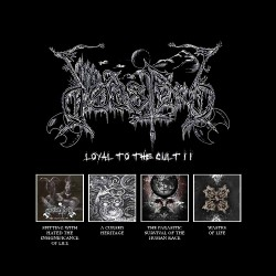 Dodsferd - Loyal To The Cult II - 4CD BOX