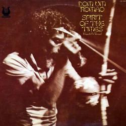 Dom Um Romao - Dom Um Romao / Spirit Of The Times - CD