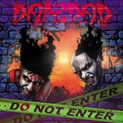 Dope D.O.D. - Do Not Enter - CD DIGIPAK