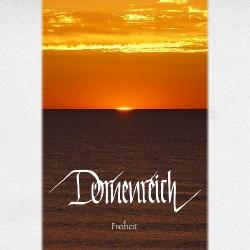 Dornenreich - Freiheit - CD DIGIPAK