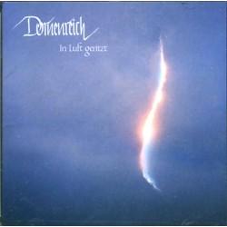 Dornenreich - In Luft geritzt - CD