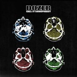 Dozer - Call It Conspiracy - CD DIGIPAK