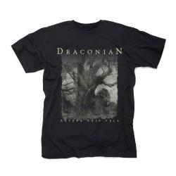 Draconian - Arcane Rain Fell - T-shirt (Homme)