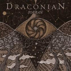 Draconian - Sovran - CD