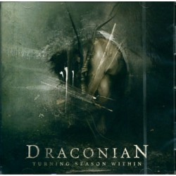 Draconian - Turning Season within - CD