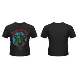 Dracula - Dracula's Dog - T-shirt (Men)