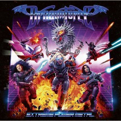 DragonForce - Extreme Power Metal - CD DIGISLEEVE