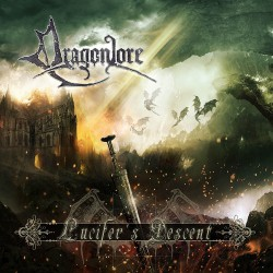 Dragonlore - Lucifer's Descent - CD