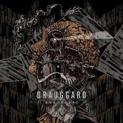 Drauggard - Wyrdweorc - CD