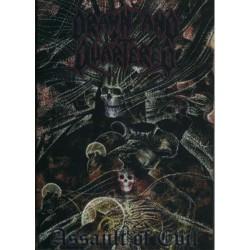 Drawn And Quartered - Assault of Evil - DVD