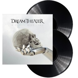 Dream Theater - Distance Over Time - Double LP Gatefold + CD