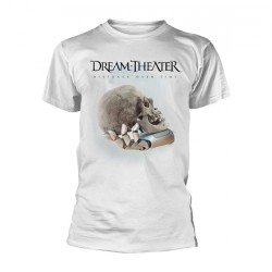 Dream Theater - Distance Over Time - T-shirt (Homme)