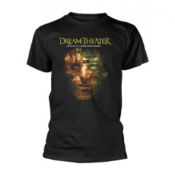 Dream Theater - Metropolis - T-shirt (Homme)
