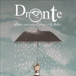 Dronte - Quelque Part Entre La Guerre Et La Lâcheté - CD DIGIPAK