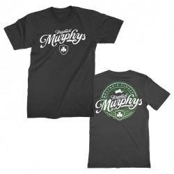 Dropkick Murphys - Boston's Finest - T-shirt (Homme)