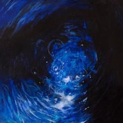 Drown - Unsleep - LP COLOURED