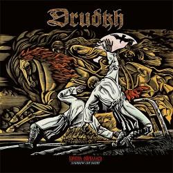 Drudkh - A Furrow Cut Short - CD