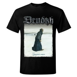 Drudkh - Betrayed By The Sun - T-shirt (Homme)