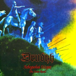 Drudkh - The Swan Road - CD