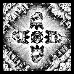 Dunkelnacht - Empires Of Mediocracy - LP