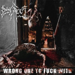 Dying Fetus - Wrong One To Fuck With - DOUBLE LP Gatefold