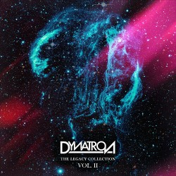 Dynatron - The Legacy Collection, Vol. II - LP