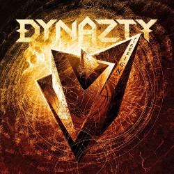 Dynazty - Firesign - CD DIGIPAK