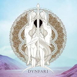 Dynfari - The Four Doors Of The Mind - CD DIGIPAK