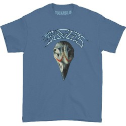 Eagles - Greatest Hits Distressed Logo - T-shirt (Homme)