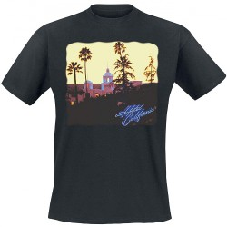 Eagles - Hotel California - T-shirt (Homme)