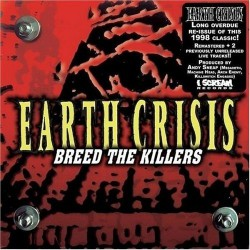 Earth Crisis - Breed the killers - CD