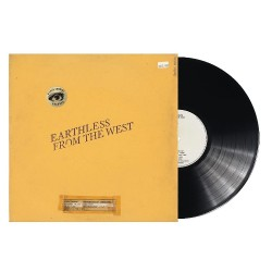 Earthless - From The West - LP