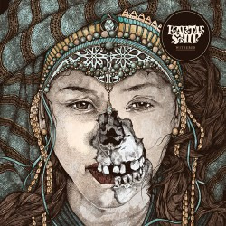 Earthship - Withered - LP