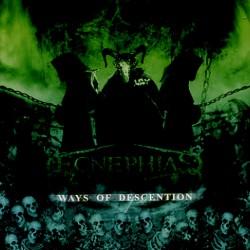 Ecnephias - Ways of Descention - CD